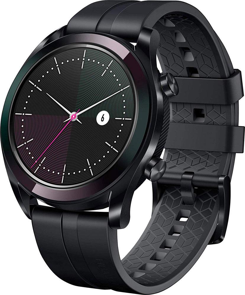 Часы Huawei Watch GT ELA-B19 Black фото