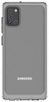 Клип-кейс Araree для Galaxy A31 GP-FPA315KDABR