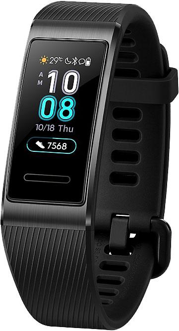 цена на Фитнес браслет Huawei Band 3 TER-B09 Black