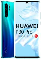 фото Смартфон Huawei P30 Pro 8/256Gb Aurora