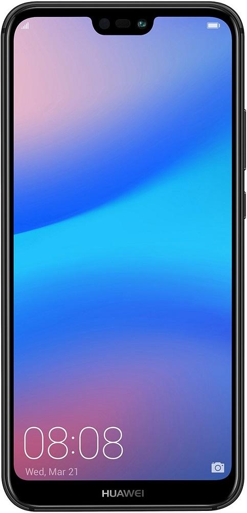 Смартфон Huawei P20 Lite Black Ane-LX1