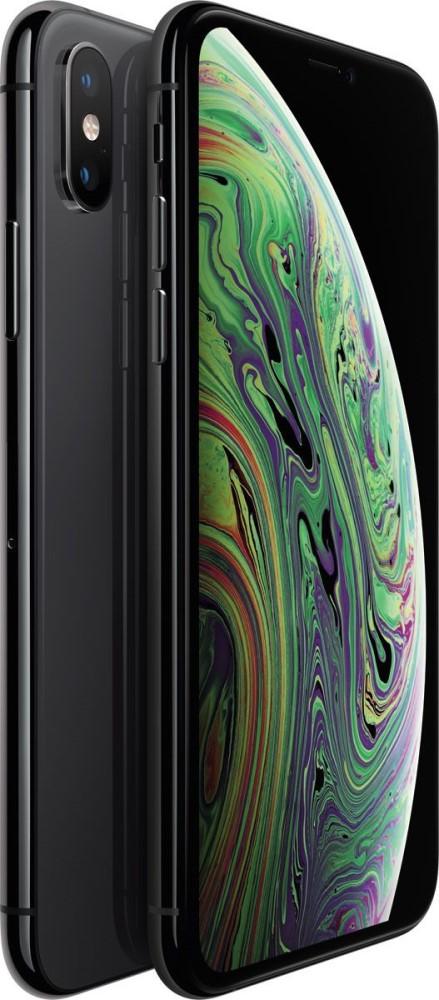 Смартфон Apple iPhone XS 64Gb Space Grey (Серый космос) фото