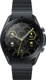 фото Часы Samsung Galaxy Watch3 45mm Black (SM-R840NTKACIS)