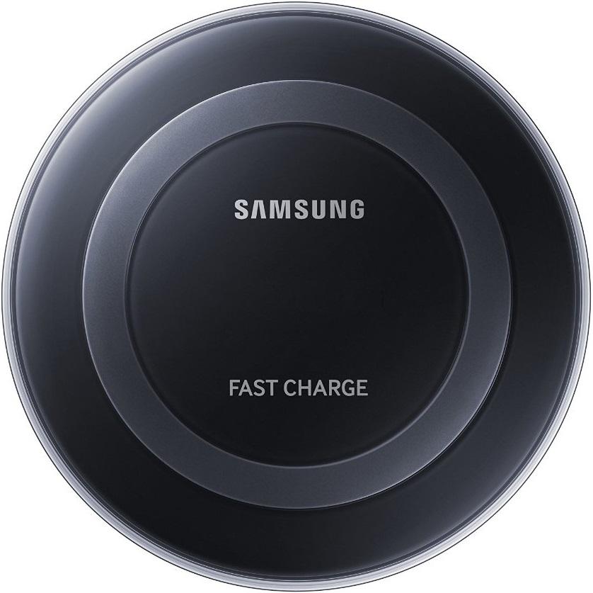 Беспроводное зарядное устройство Samsung Wireless Charger EP-PN920B Black зарядное устройство samsung wireless charger convertible black ep pg950bbrgru