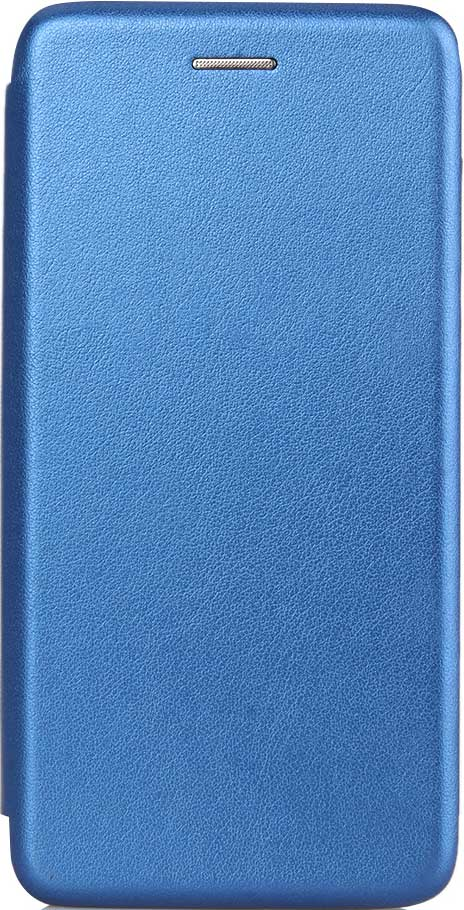 Чехол-книжка OxyFashion Shell Huawei P Smart Blue