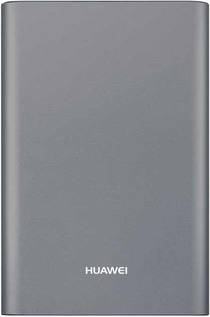лучшая цена Внешний аккумулятор Huawei AP007 13000 mAh Silver