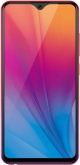 фото Смартфон Vivo Y91C 2/32Gb Sunset Red