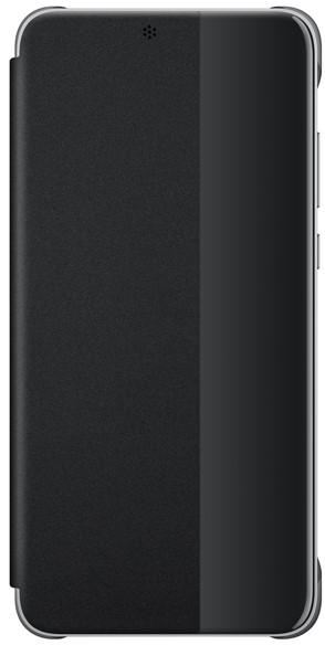 Чехол-книжка Huawei для P20 black