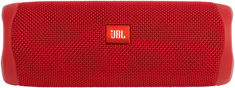 Портативная акустическая система JBL Flip 5 Red фото
