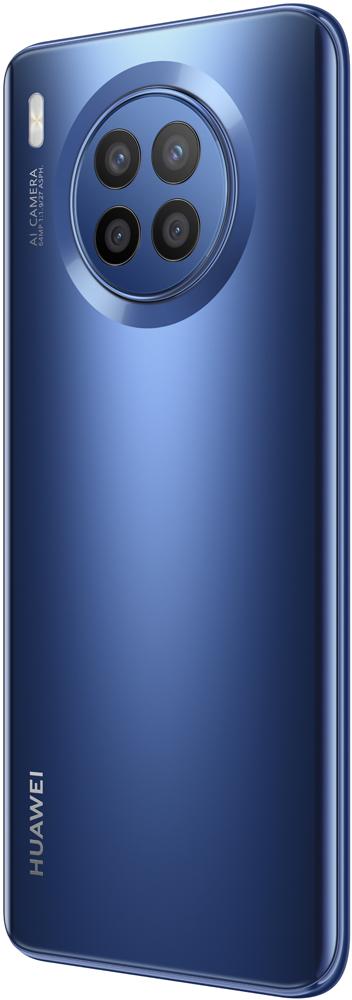 Смартфон Huawei Nova 8i 6/128Gb Blue фото 4