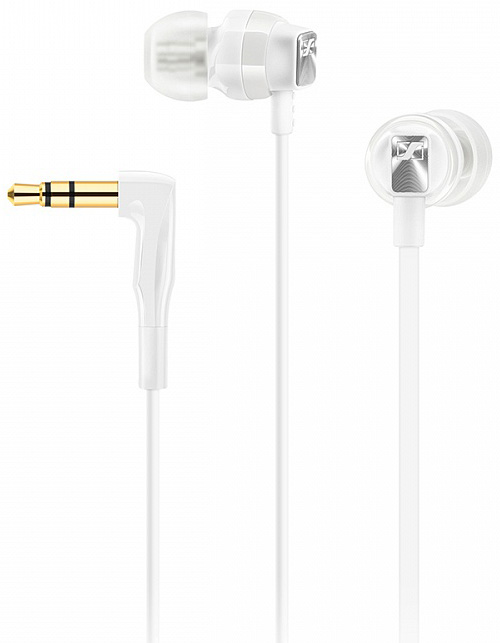 Наушники Sennheiser CX 3.00 White цена