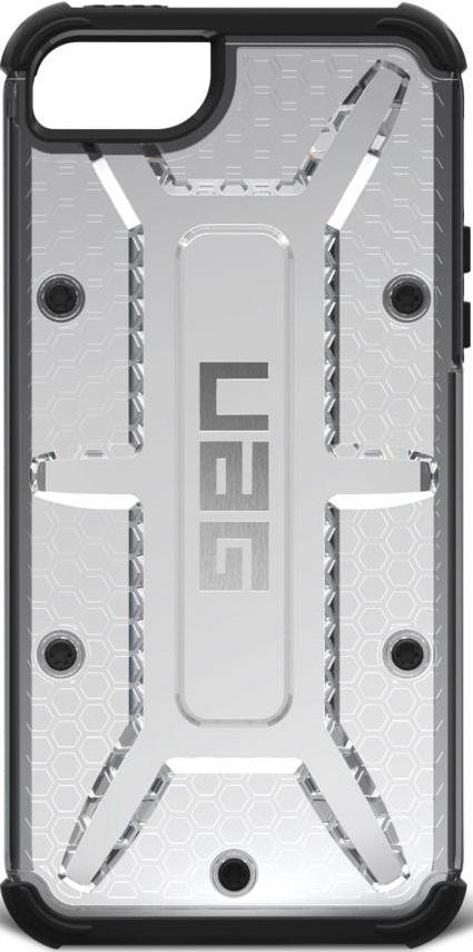 Клип-кейс UAG Composite iPhone 5/SE Black цена и фото
