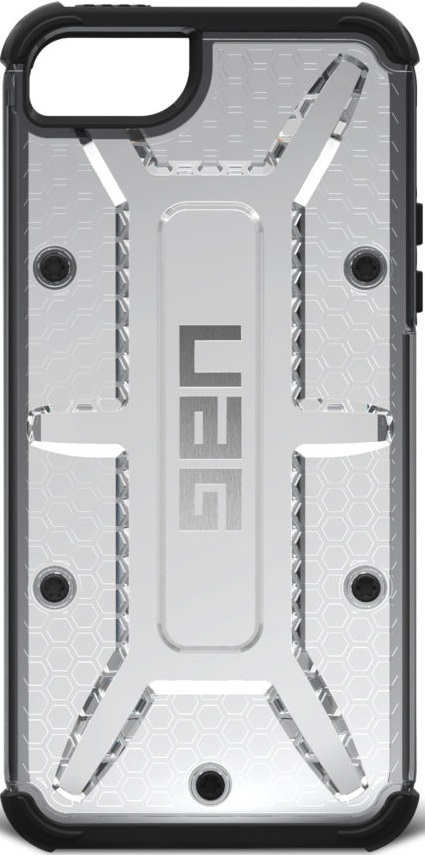 Клип-кейс UAG Composite iPhone 5/SE Black