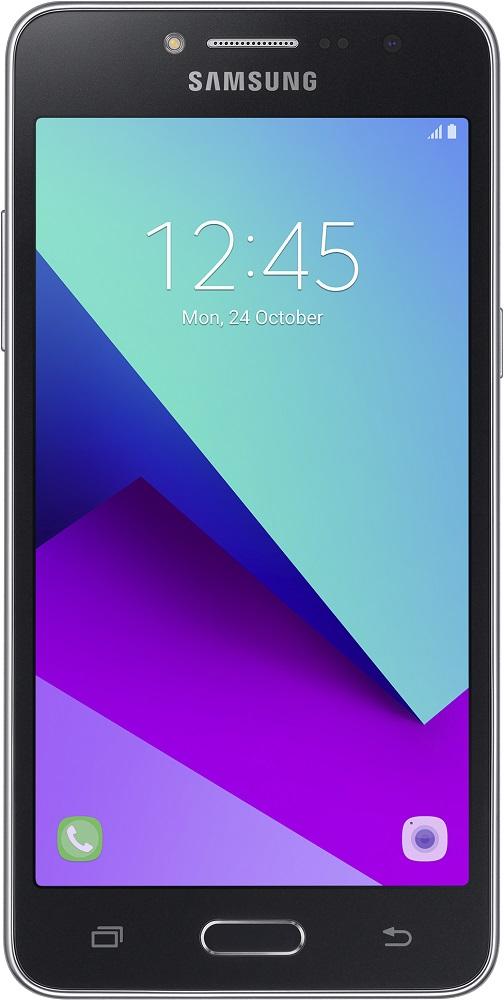 Смартфон Samsung Galaxy J2 Prime LTE Dual sim Black цена 2017