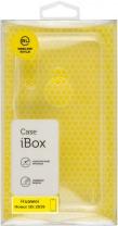 Клип-кейс RedLine iBox Honor 10i силикон