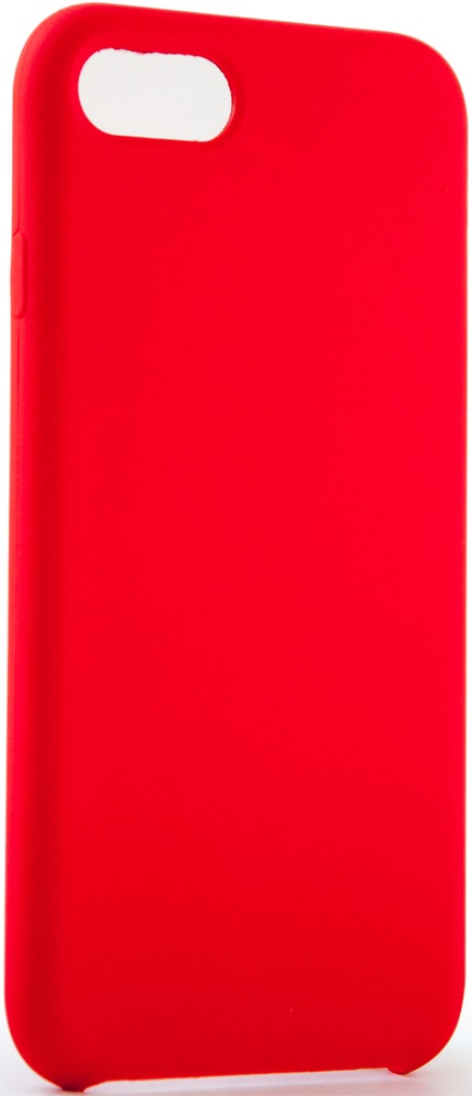 Клип-кейс Vili Silicone case iPhone 8 Red