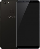 фото Смартфон Vivo 1716 V7 plus Matte Black