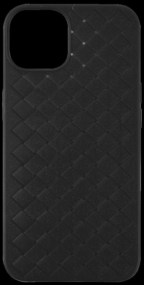 Клип-кейс UNBROKE iPhone 13 Braided Black
