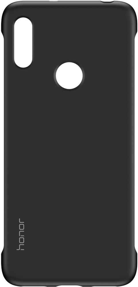 Клип-кейс Honor 8A пластик Black (51993060)