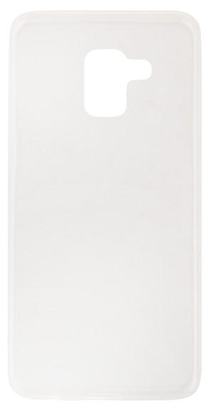 Клип-кейс Vipe Samsung Galaxy A8 прозрачный