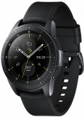 фото Часы Samsung Galaxy Watch 42 мм black (SM-R810NZKASER)
