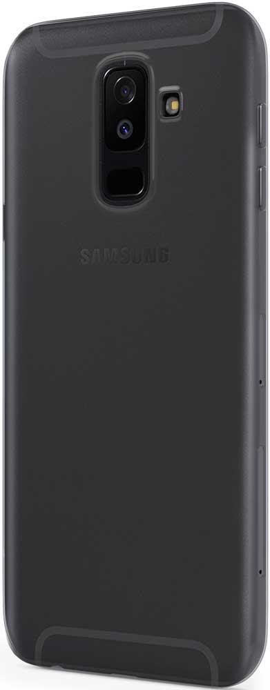Клип-кейс Vipe Color Samsung Galaxy A6 Plus прозрачный клип кейс oxyfashion samsung galaxy a6 прозрачный