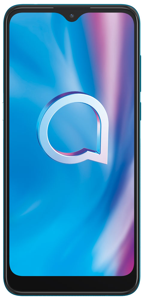 Смартфон Alcatel 1V (2020) 5007U 2/32Gb Pine Green фото