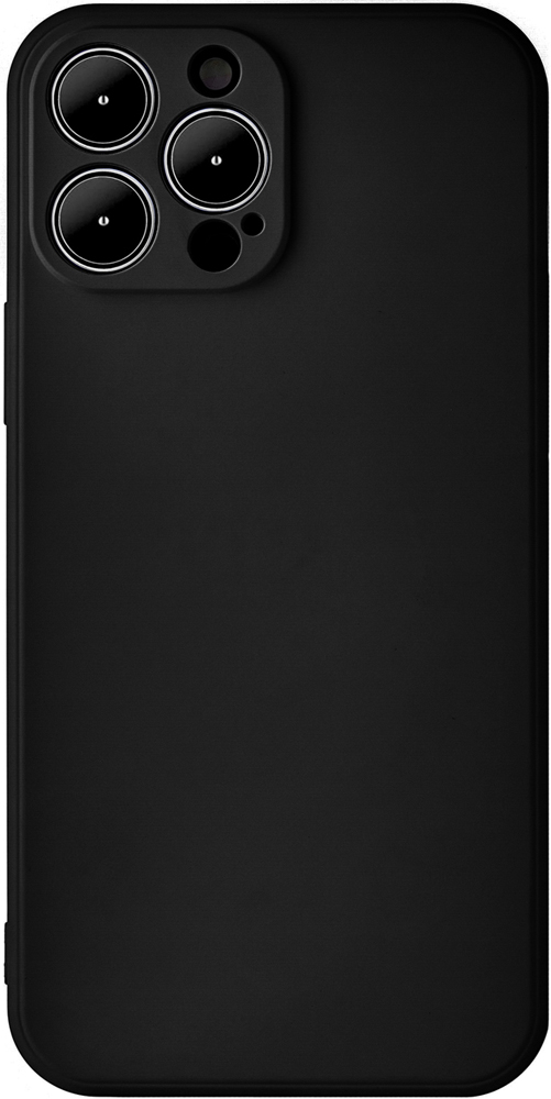 Клип-кейс uBear iPhone 13 pro max Touch Case Camera protection Black