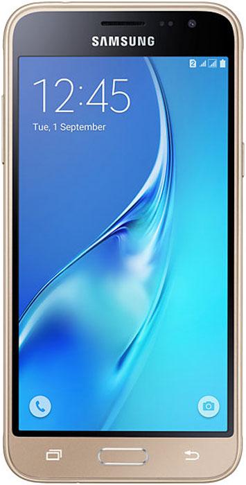 Смартфон Samsung Galaxy J3 2016 J320 gold