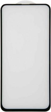Стекло защитное RedLine Honor 20 Pro 2.5D черная рамка