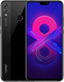 фото Смартфон Honor 8X 4/128Gb Black