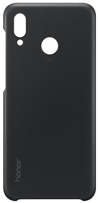 Клип-кейс Huawei для Honor Play black (51992528) клип кейс huawei для honor play blue 51992527