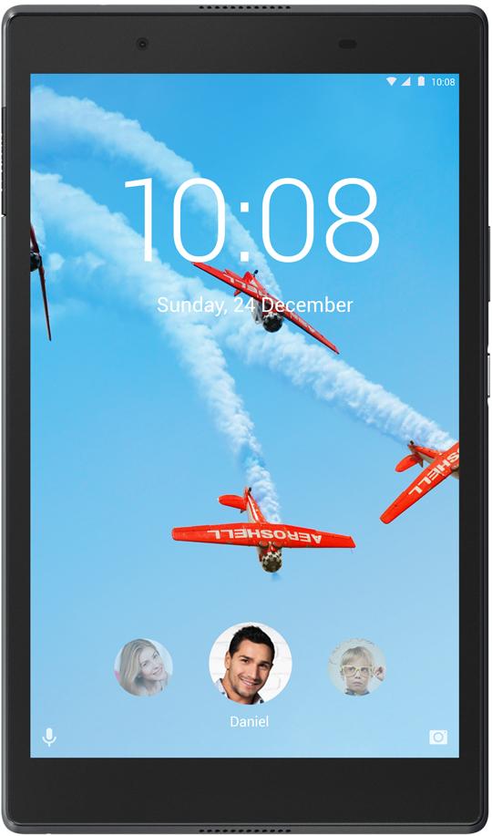 "Планшет Lenovo Tab 4 TB-8504X 8"" 16Gb LTE Black"