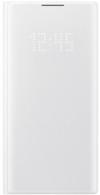 Чехол-книжка Samsung Note 10 EF-NN970P White фото