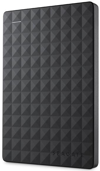 """Внешний жесткий диск Seagate Expansion 500Gb USB 3.0 STEA500400 2.5"""" black недорго, оригинальная цена"""