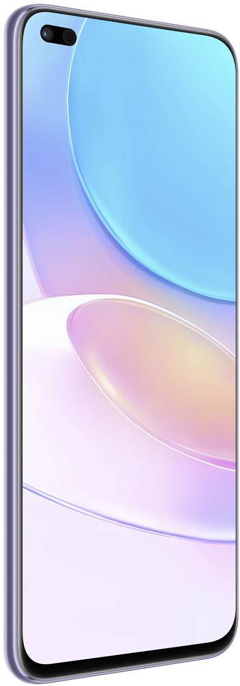 Смартфон Huawei Nova 8i 6/128Gb Silver фото 4
