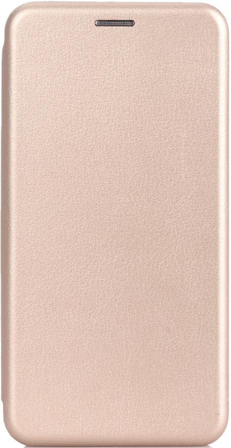Чехол-книжка Vili Huawei Nova 2i Gold цена и фото