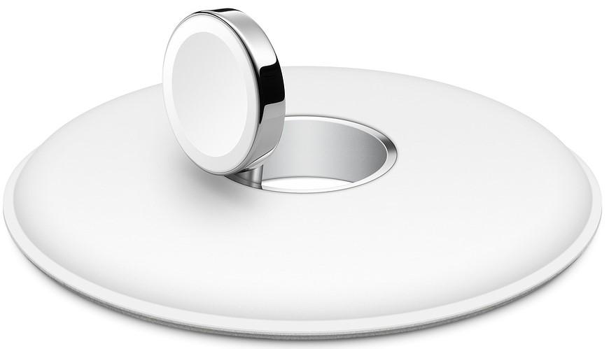 Зарядное устройство Apple Watch Magnetic Charging Dock white (MLDW2ZM/A) цена