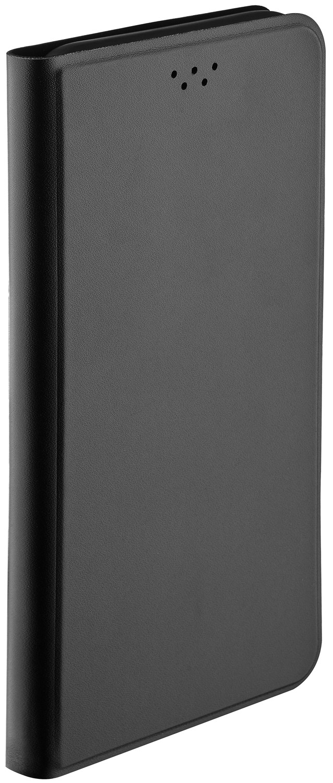 Чехол-книжка Deppa для Samsung Galaxy J4 экокожа black сотовый телефон samsung galaxy j4 2018 3 32gb sm j415f black