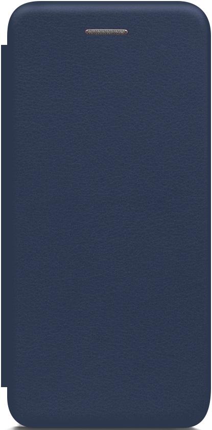 Чехол-книжка Gresso Huawei P Smart 2019 Shell Blue makibes m88 smart band blue