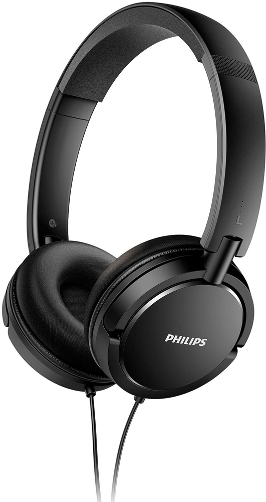 Наушники Philips SHL5000 накладные Black цены