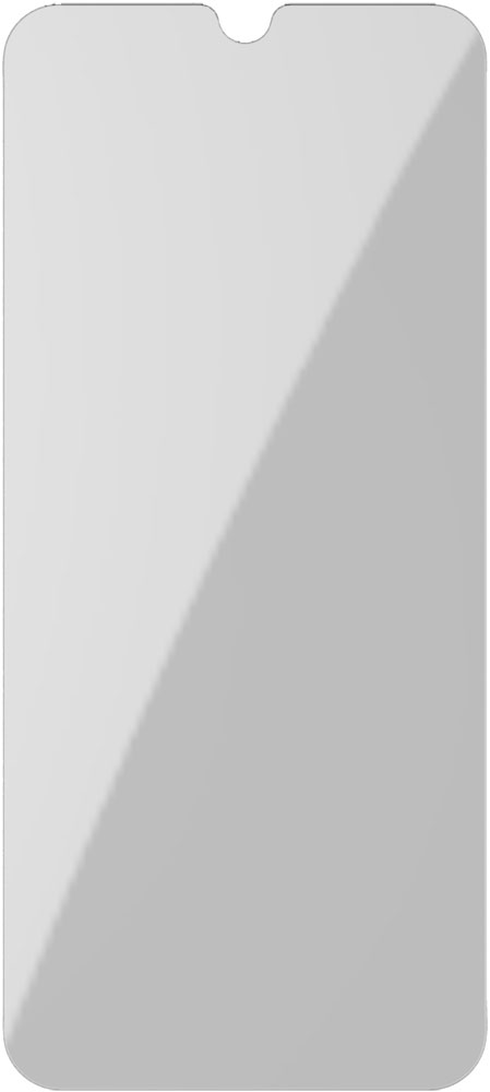 Стекло защитное Araree Samsung Galaxy A40 GP-TTA405K прозрачное чехол araree gp fpa405kda для samsung galaxy a40 прозрачный