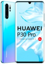 фото Смартфон Huawei P30 Pro 8/256Gb Breathing crystal