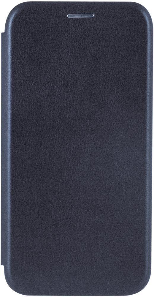 Чехол-книжка Smarterra, для Samsung Galaxy J4 Plus Shell blue