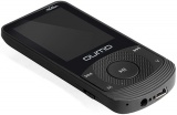 фото MP3-плеер Qumo Walker 4Gb Black