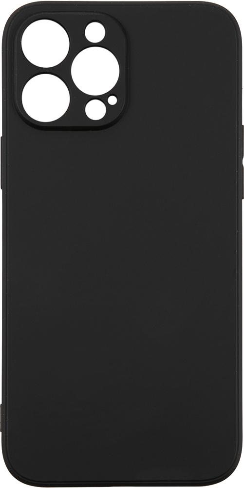 Клип-кейс UNBROKE iPhone 13 pro max Camera protection Black