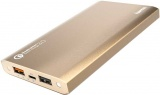 фото Внешний аккумулятор Hama Premium Alu 12000 mAh Qualcomm Quick Charge 3.0 Gold