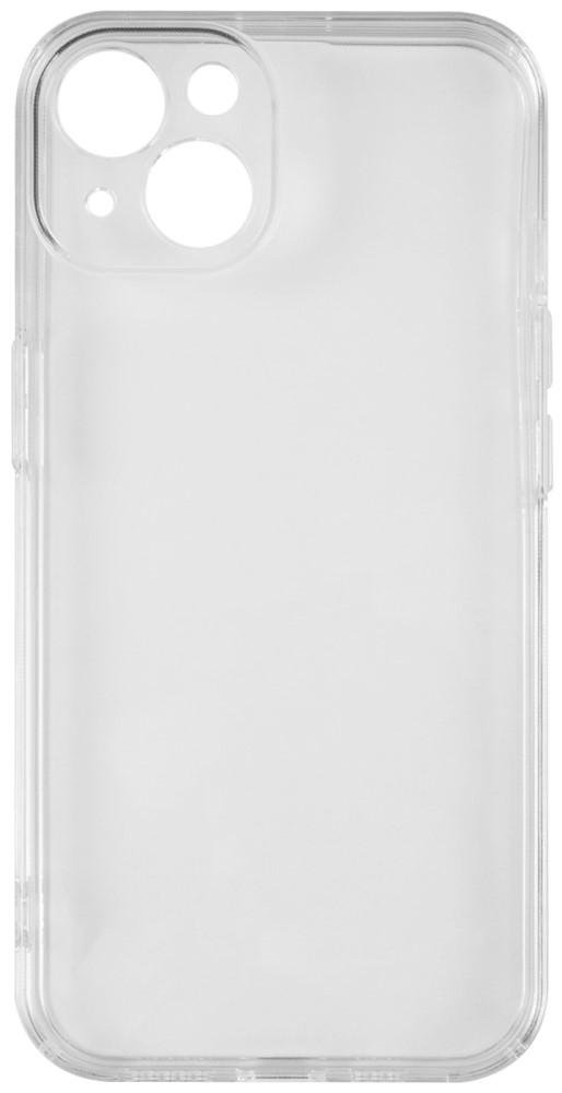 Клип-кейс UNBROKE iPhone 13 Camera protection прозрачный