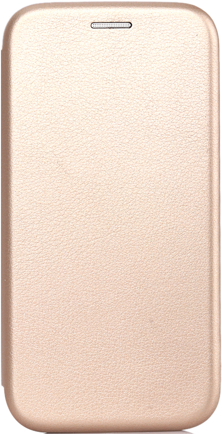 Чехол-книжка Vili Neo Samsung J330 Galaxy J3 2017 Gold чехол книжка samsung flip wallet для samsung galaxy j3 2016 золтистый