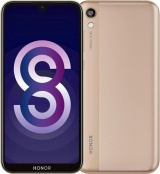 фото Смартфон Honor 8S 2/32Gb Gold